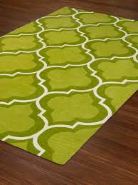 dazzling neon green area rug fresh navy and lime 9500