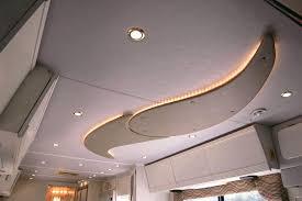 1996 barth custom ceiling led lighting