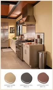 kitchen color ideas. UrbanCraft_Kitchen_RusticModern-Mid1 Kitchen Color Ideas