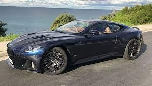 Aston Martin Dbs Superleggera 2020 Review Carsguide