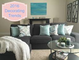Small Picture 2016 Home Decor Color And Design Trends Carmen Maria Natschke With