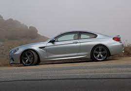 Pictures Of Bmw M6 Coupe Us Spec F13 2012