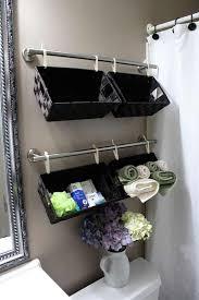 Best Bath Decor bathroom diy ideas : 30 Brilliant DIY Bathroom Storage Ideas - Amazing DIY, Interior ...