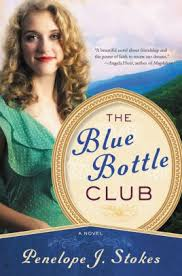 blue bottle club read an excerpt of this book