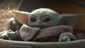 1920x1080 Baby Yoda Full Hd Wallpaper