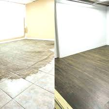 can you paint over vinyl flooring painting vinyl floor tile new floors before and after basement can you paint over vinyl flooring