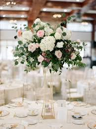 Wedding Reception Arrangements For Tables Think Long Sleeves Are Only For Fall And Winter Think Again