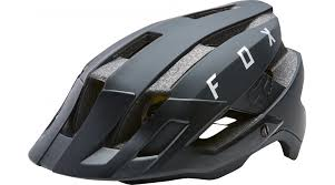 Fox Flux Mips Mtb Helmet Size Xs S 50 54cm Yellow Black