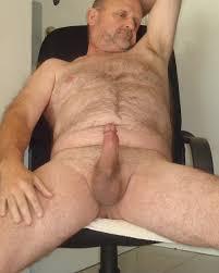 Fat harry nude gay men