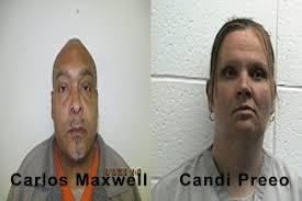 Cushing Trio Jailed On Drug Charges - 1600 KUSH
