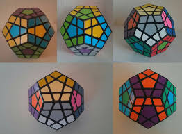 Megaminx Patterns Simple Some Megaminx Pattern Ideas Cubers