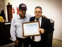 Câmara realiza sessão solene de entrega de título de cidadania Pontalense  do Araguaia — Câmara Municipal de Pontal do Araguaia-MT