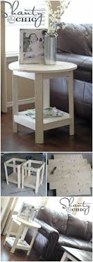 Diy Pallet 15 Cheap And Easy Diy Furniture Ideas For Your Home Benchright Side Table Homebnc 15 Cheap And Easy Diy Furniture Ideas For Your Home Diy Home Decor