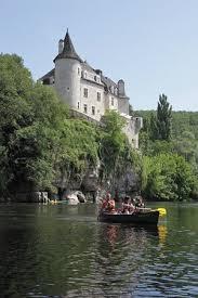 canoe copeyre