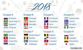 Check spelling or type a new query. Wm 2018 Gruppen 8 Vorrundengruppen Der Weltmeisterschaft