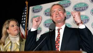 Chafee - Politics Nbc Rhode Island News Sen In Wins