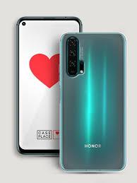<b>Чехол</b> на Huawei <b>Honor 20</b> Pro / <b>Хонор 20</b> Про Case Place ...