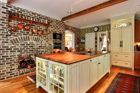 cookbook storage ideas spaces contemporary with kitchen island