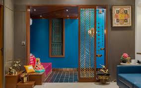 10 unique pooja room interior designs