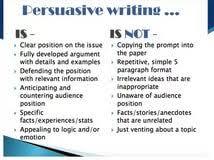 persuasive essay examples college science technology and persuasive essay examples college