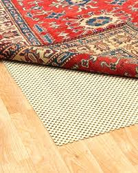 area rug pad rug pad pads review felt area rugs and rubber small cotton washable home area rug pad