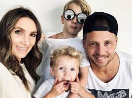 ryan tedder and wife. Exellent And Genevieve And Ryan Spends Holidays With Sons Photo Ryanu0027s Instagram Intended Tedder And Wife E