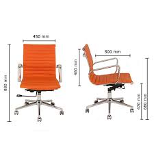 chairs executive office chair officechairorange