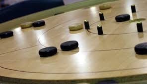 Image result for crokinole canada st marys
