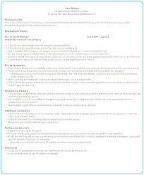 How To Write Perfect Resume Writing The Perfect Resume How To Write A Perfect Resume Fabulous 14