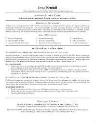 Entry Level Accounting Resume Sample Examples Delux Captures