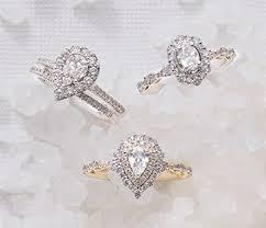 statement making diamonds