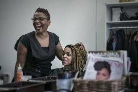 Les Nappy La Liberté Jusquau Bout Des Cheveux Afro
