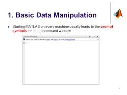 Venn Diagram Matlab Getting Started With Matlab Part2 1 Basic Data Manipulation 2