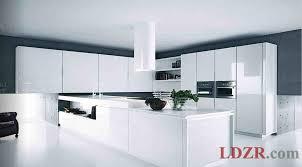 High Gloss Kitchen Cabinets Glossy Kitchen Hi Gloss Kitchen With Island Kitchen Beautiful