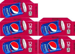 Vending Machine Labels New Pepsi Wild Cherry Labels 48 Small 48 Oz Can Soda Vending Machine