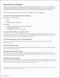 Hacer Resume In Microsoft Word Builder Of Symde Templates Generator