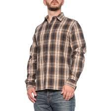 Dakota Grizzly Size Chart Dakota Grizzly Flannel Shirts Average Savings Of 66 At Sierra