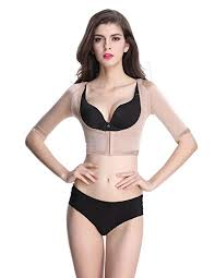 Shymay <b>Women's Shapewear</b> Top Short Sleeve Compression Basic ...