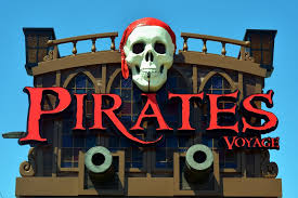 Pirates Voyage Seating Chart All The Details About Dolly Partons Pirate Themed Dinner