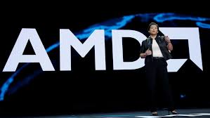 Amd Amarin And Crispr Are Three Stocks To Watch For