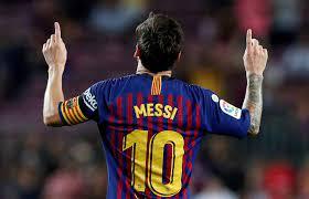 Weshalb Lionel Messi nun doch eine weitere Saison im FC Barcelona bleibt