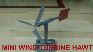 small wind turbine making video you