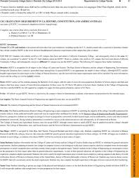 Uc Davis Ge Chart Section Iv Requirements For College Transfer Pdf Free