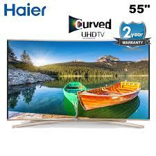 haier 55 4k. haier le55q9000u 55-inch uhd 4k curved led tv 55 4k n