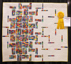 Modern Quilts at AQS Phoenix 2014 – Christa Quilts & Unraveling Adamdwight.com