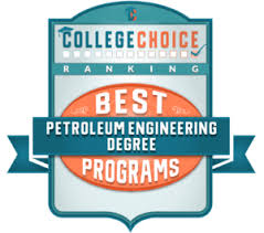 petroleum engineering colleges 20 best petroleum engineering degrees