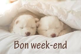 Bon week-end du 7 septembre 2019 – Valmyvoyou lit