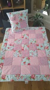 Best 25+ Baby quilts ideas on Pinterest | Baby quilt patterns ... & Cath Kidston Lap Quilt Set Quilt with by TraceysTreasureChest Adamdwight.com