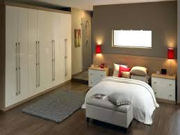 contemporary fitted bedroom furniture. Delighful Furniture Contemporary Fitted Bedroom With White Glass Wardrobes Furniture  Small Ideas And Contemporary Fitted Bedroom Furniture