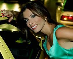 Alexandra Pascalidou - 20899